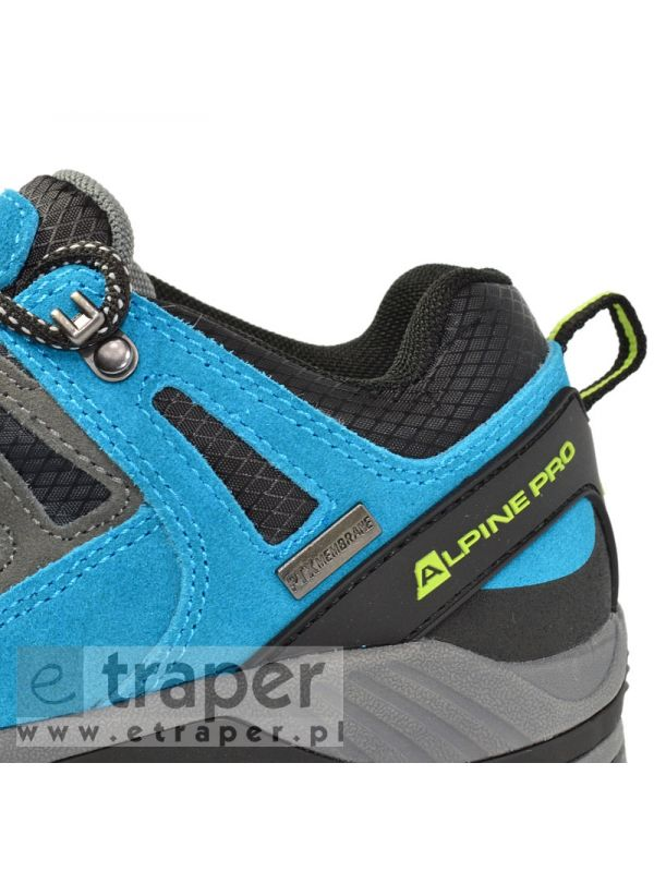 Damskie buty Alpine Pro Kawa