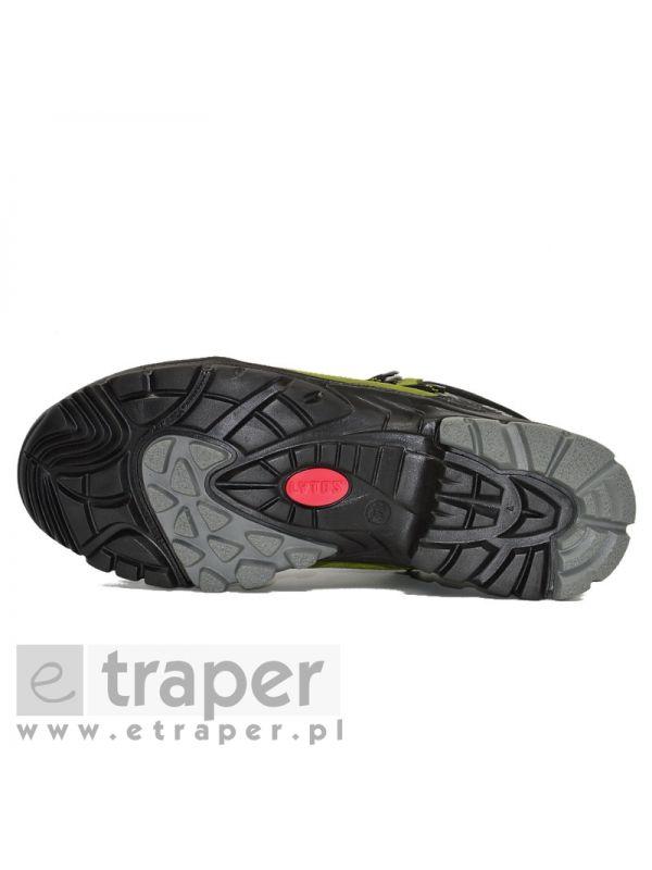 Damskie buty górskie Lytos Rocker Cordura