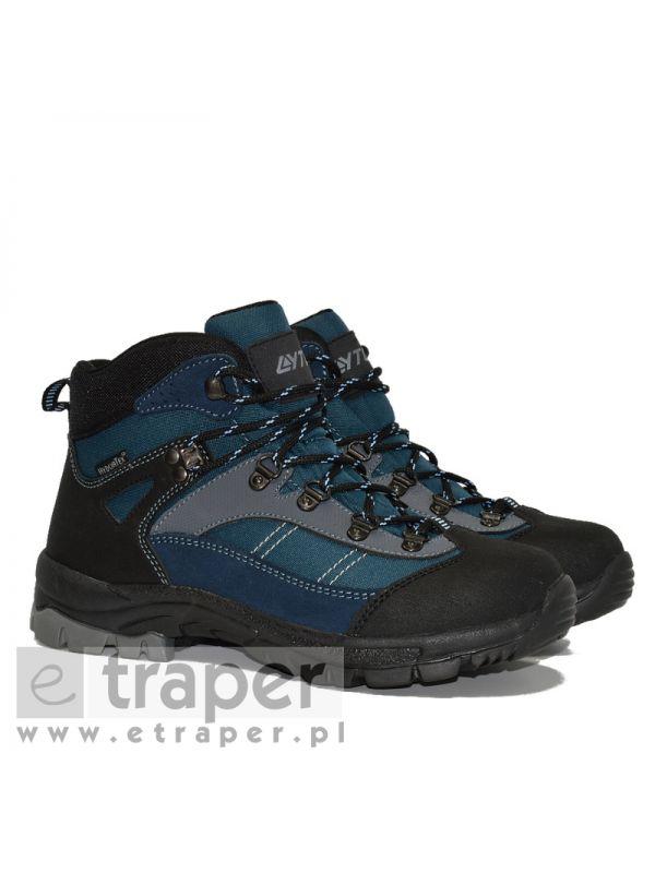 Damskie buty górskie Lytos Argo Jay Cordura