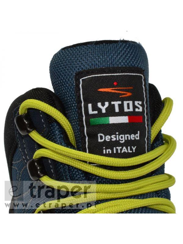 Damskie buty Lytos Trek Lite Membrana wodoodporna