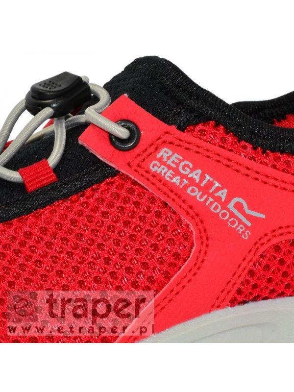 Dziecięce buty Regatta Platipus