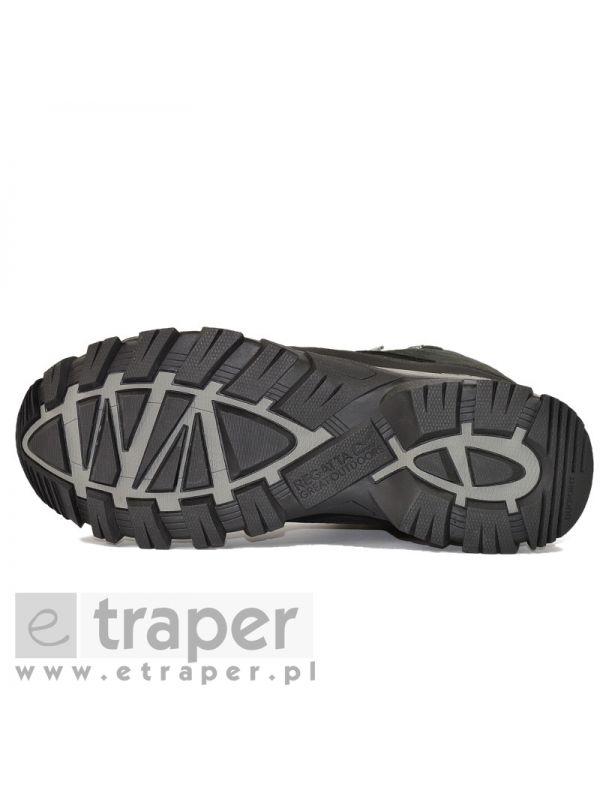 Damskie buty Regatta Borderline Mid