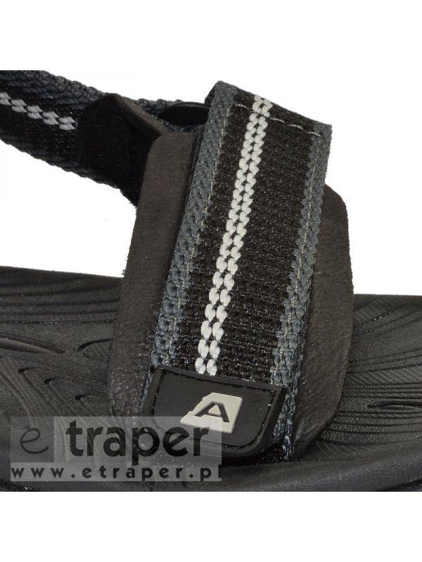 Sandały Unisex Alpine Pro Uzume