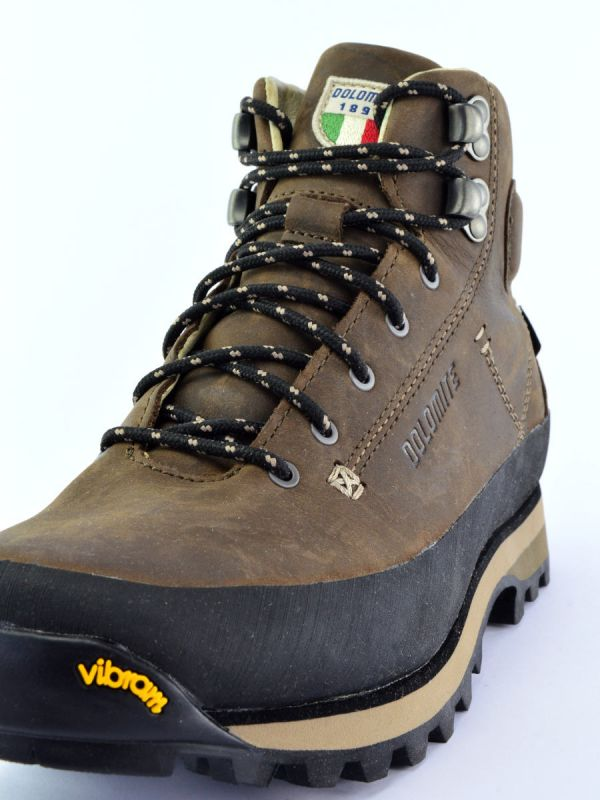 Buty trekkingowe Dolomite Trek GTX