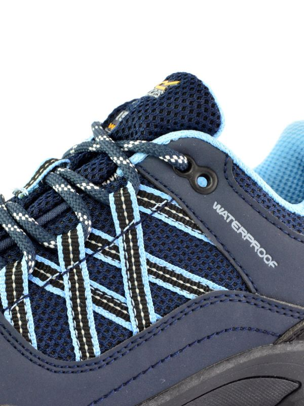 Niskie buty damskie Regatta Edgepoint III