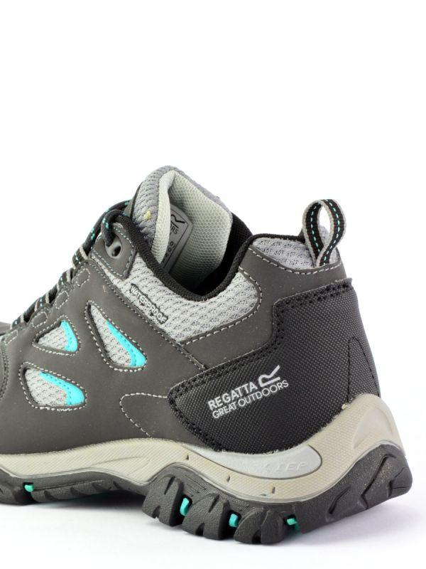 Niskie buty turystyczne Regatta Holcombe IEP
