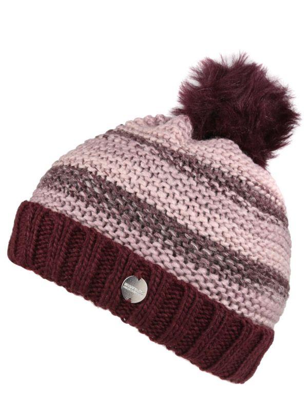 Czapka Frosty Hat IV z pomponem