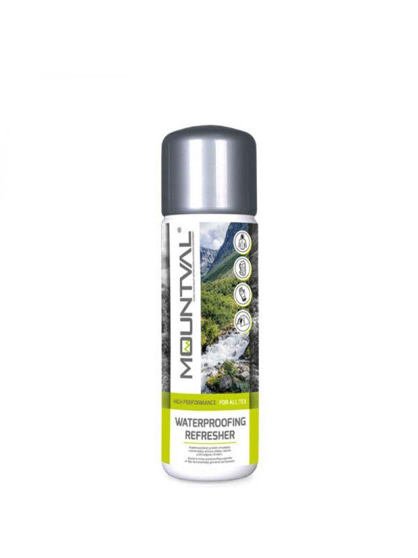Impregnat Mountval Waterproofing Refresher
