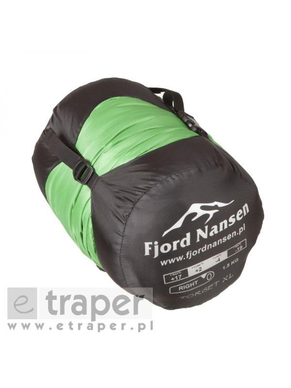 Śpiwór Fjord Nansen Torget XL