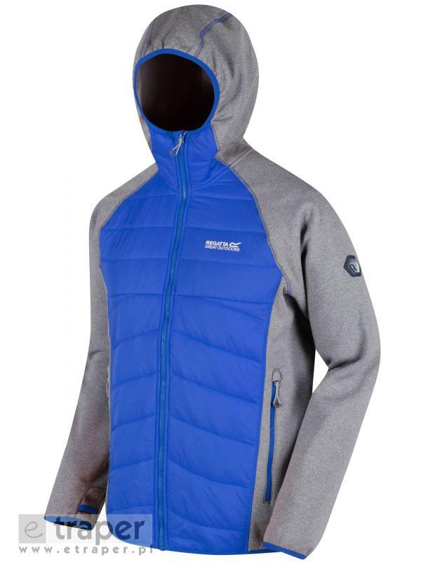 Sportowa kurtka jesienno-zimowa Regatta Andreson III Męska