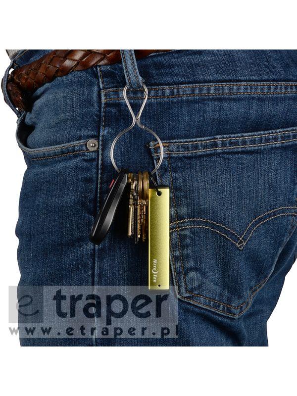 Brelok Nite Ize Infini Key XL