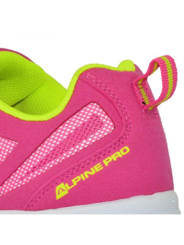 Damskie buty do biegania Alpine Pro Oberon