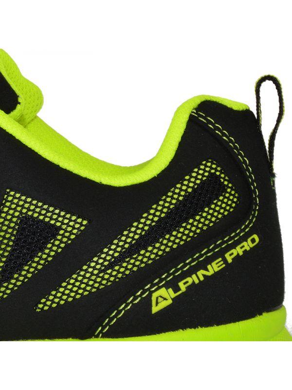 Buty do biegania unisex Alpine Pro Oberon