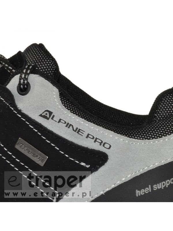 Buty unisex Alpine Pro Triglav Low