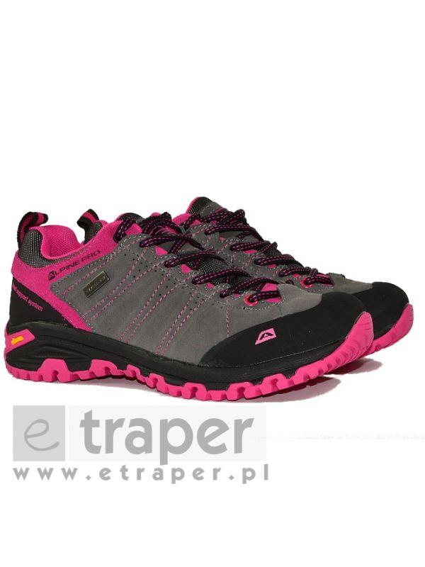 Damskie buty Alpine Pro Triglav Low
