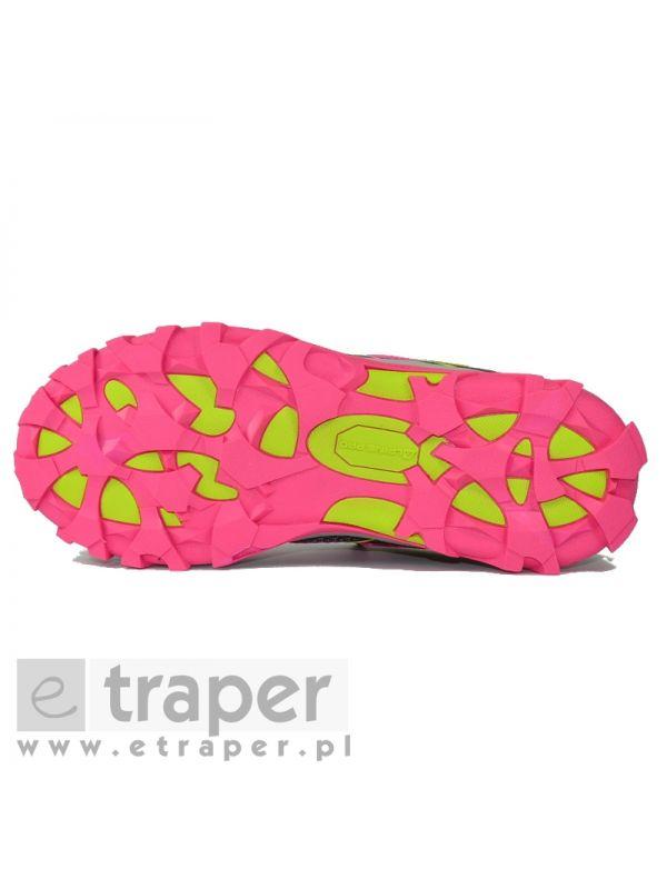 Damskie buty Alpine Pro Bargau