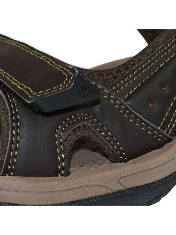 Sandały Alpine Pro Rasinar