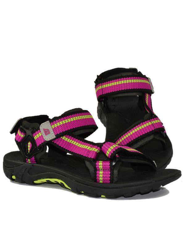 Damskie sandały Alpine Pro Uzume