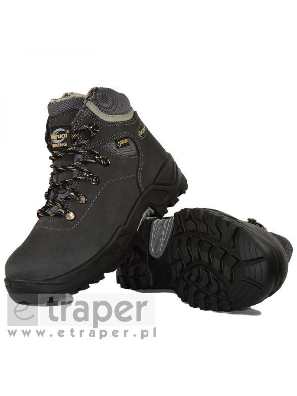 Damskie buty Chiruca Baqueira