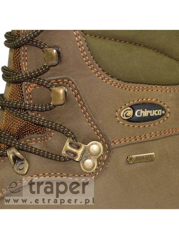 Wysokie buty myśliwskie Chiruca Canada Gore-Tex