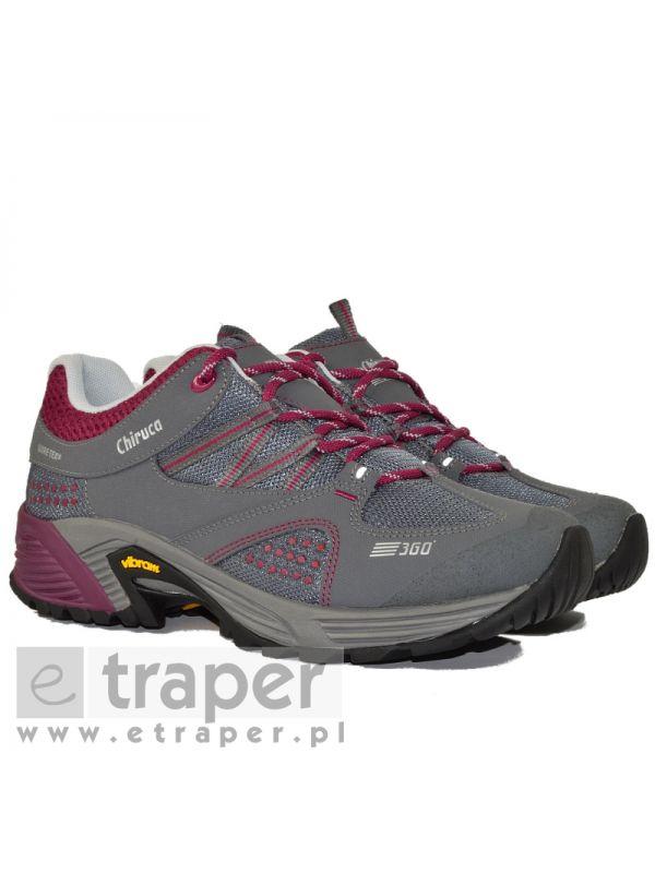 Damskie buty Chiruca Pantera GTX