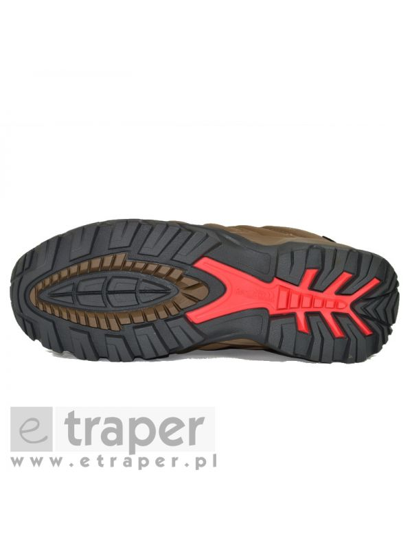 Damskie buty Regatta Garsdale Mid