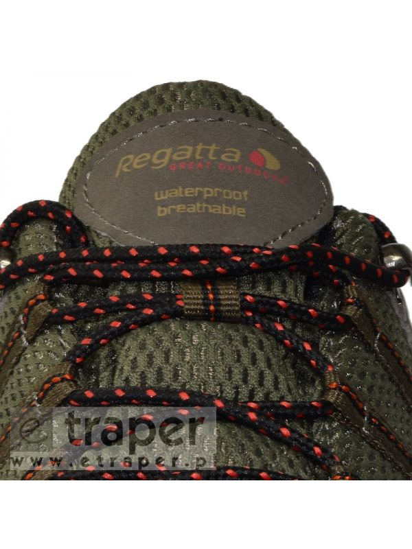 Buty Regatta Garsdale Low