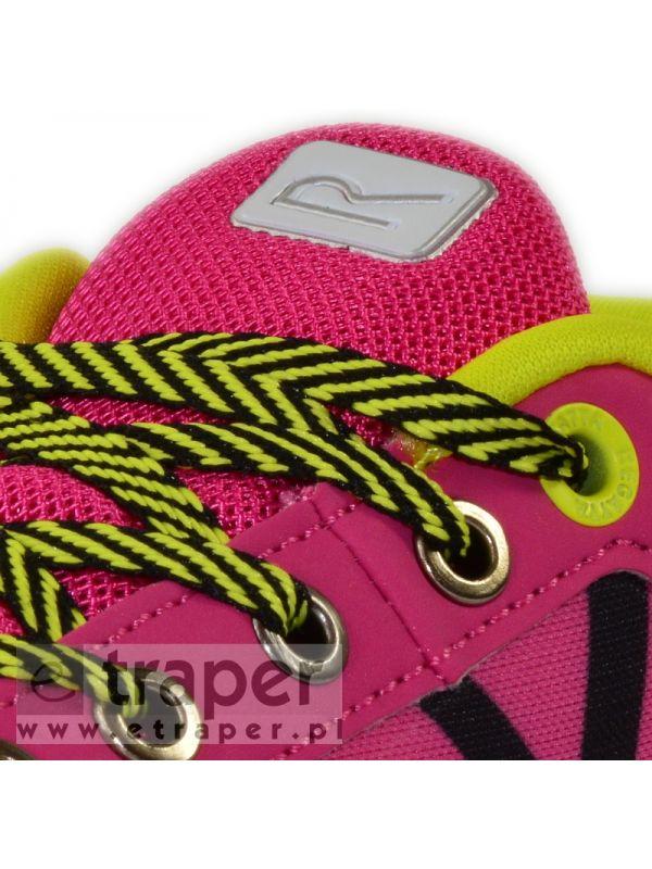 Dziecięce buty Regatta Hyper Trail Low