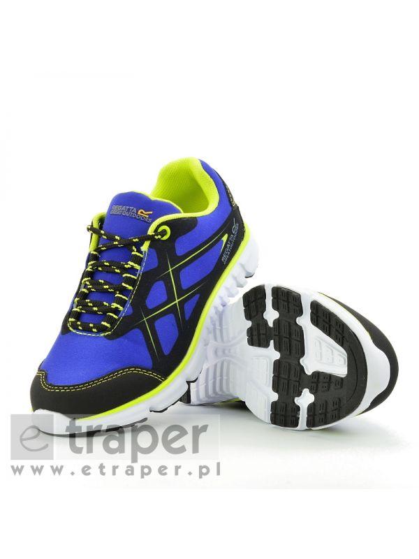 Buty dla dzieci na co dzień Regatta Kota Lite