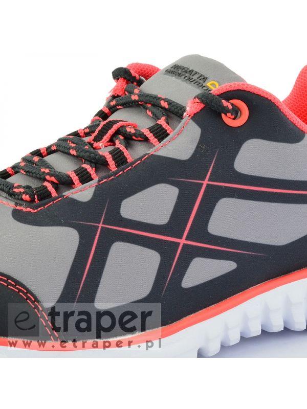 Lekkie i wygodne buty dla dzieci Regatta Kota JNR Lite