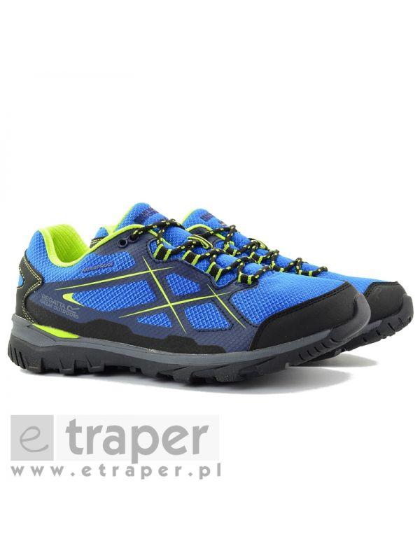 Niskie buty trekkingowe Regatta Kota