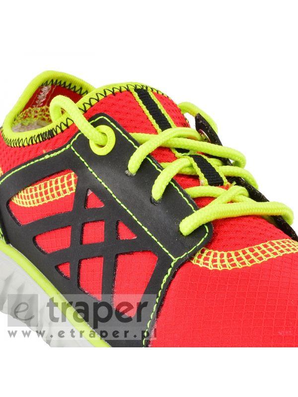 Przewiewne buty dziecięce Regatta Marine Sport