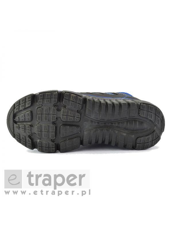 Sportowe buty dziecięce Regatta Marine JNR Sport RKF545 8WH