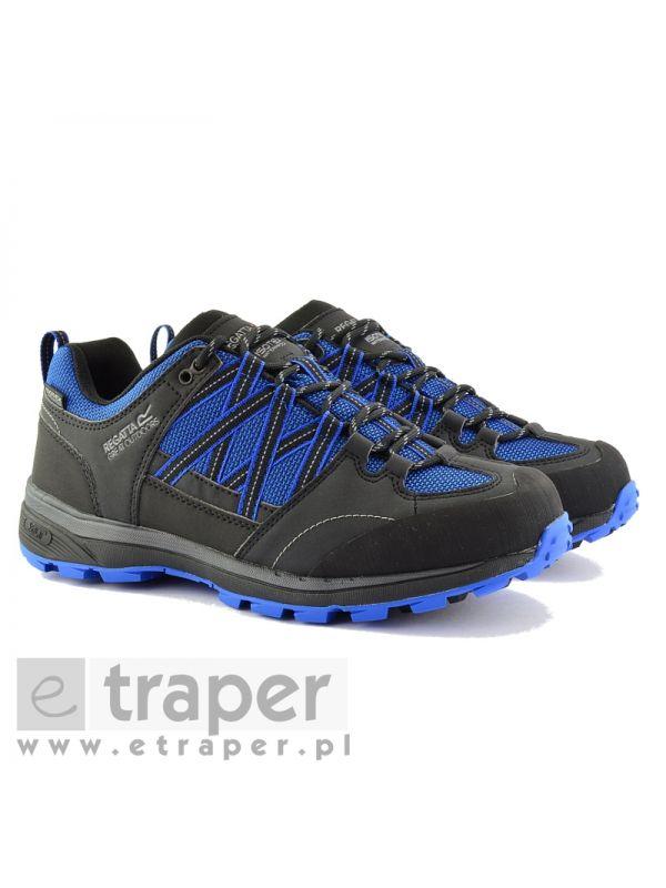Turystyczne buty męskie Regatta Samaris II Low Isotex