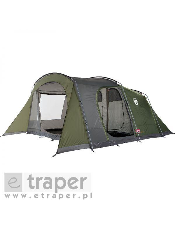 Duży namiot sześcioosobowy Coleman Da Gama 6
