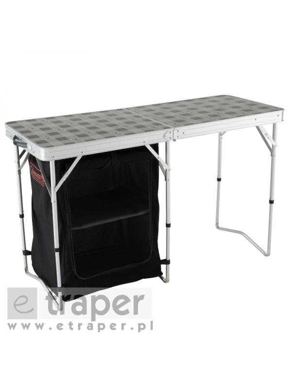 Stolik Coleman Camping Table & Storage