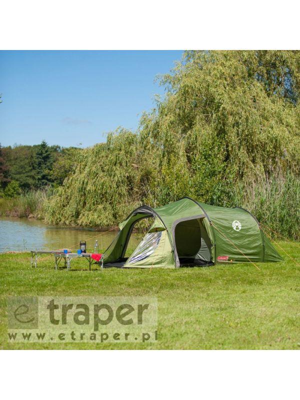 Namiot turystyczny Coleman Tasman 3 Plus