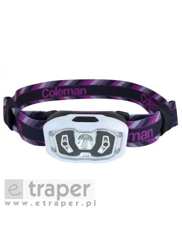 Czołówka Coleman CHT+100 Purple