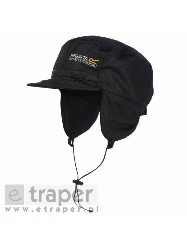 Ocieplana czapka z daszkiem, nieprzemakalna Regatta RMC059