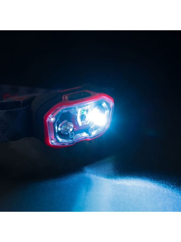 Lampa czołówka Coleman CXS+ 200