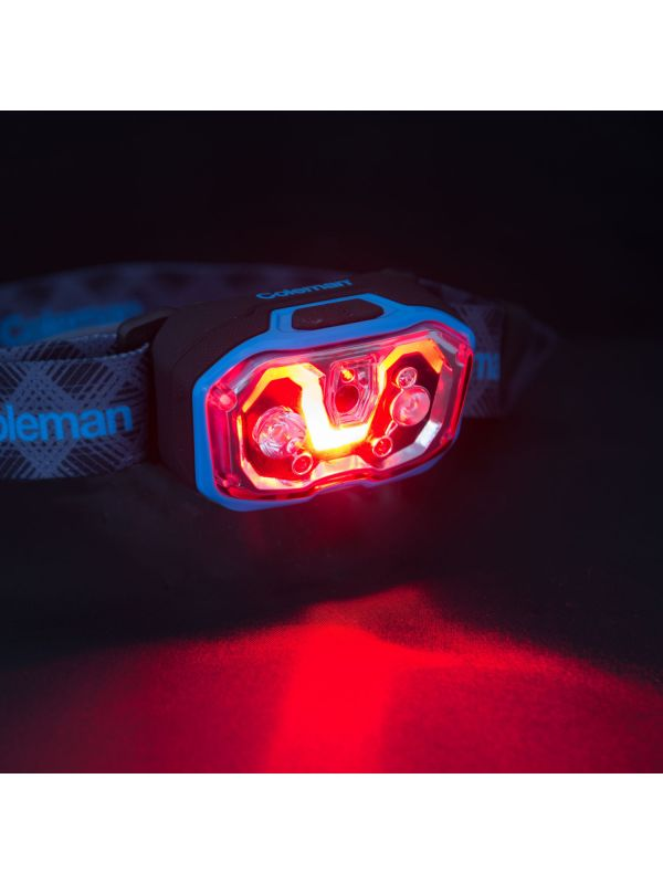 Lampa czołówka Coleman CXS+ 250