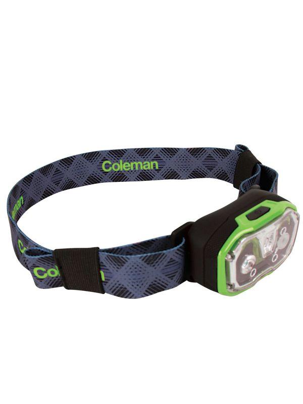 Lampa czołówka Coleman CXS+ 300 Li-Ion