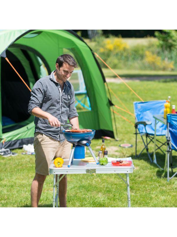 Okrągły grill gazowy Campingaz Party Grill 200