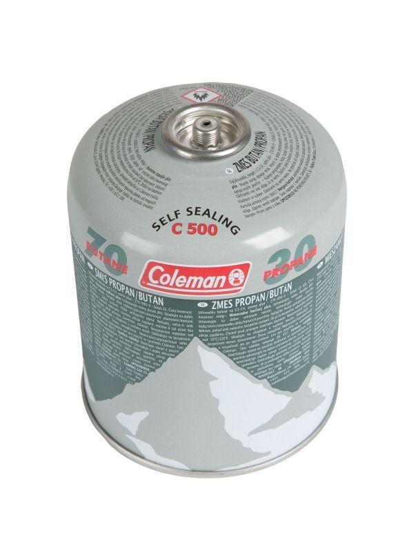 Kartusz Coleman C500