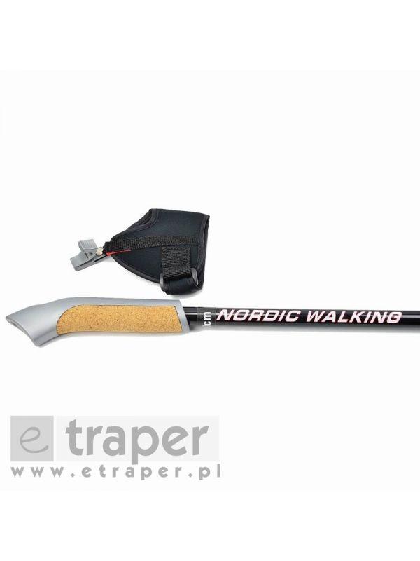 Kije nordic walking Titanium Sportech