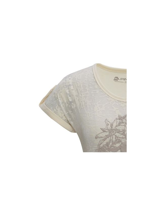 Damska koszulka Alpine Pro Attala 2