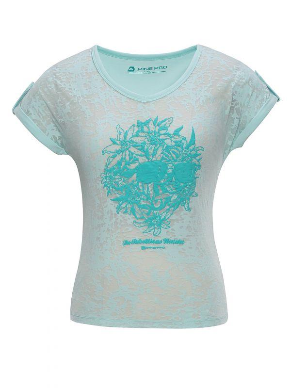 Koszulka ALpine Pro Attala2 LTSG129 634