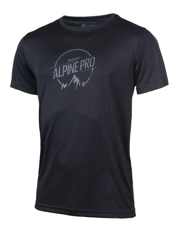 Koszulka Alpine Pro Chappal 2