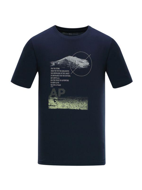 Koszulka Alpine Pro Nil 2