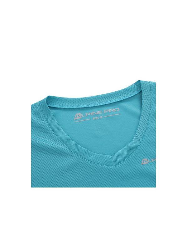 Damska koszulka Alpine Pro Primo 2